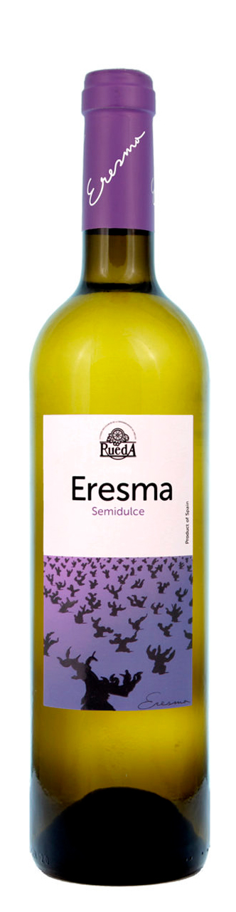 Eresma Semidulce